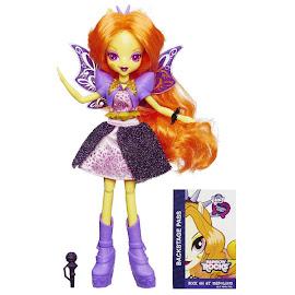 My Little Pony Equestria Girls Rainbow Rocks Singing Doll Adagio Dazzle Doll