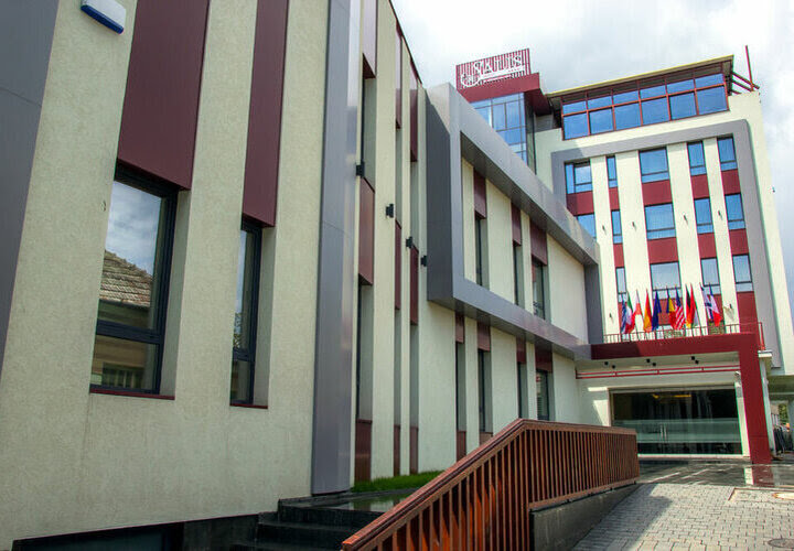 Salis Hotel, Turda, Cluj