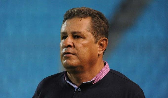 Arnaldo Lira deve ser o novo técnico do Jacobina Esporte Clube