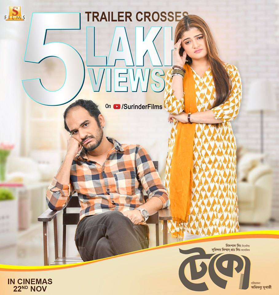 Teko (2019) Bengali Full Movie 720P download Pre-DvDRip Download