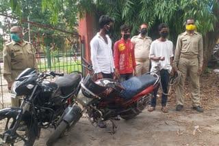 bike-thieves-arrest-jamshedpur