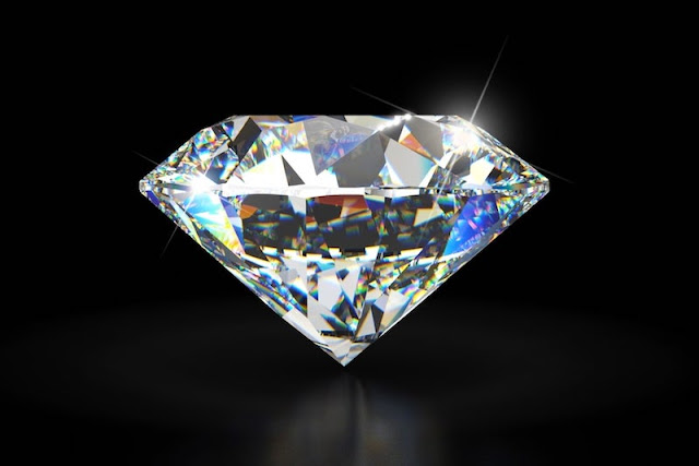 How to Tell If a Diamond Is Real-How Does It Sparkle?
