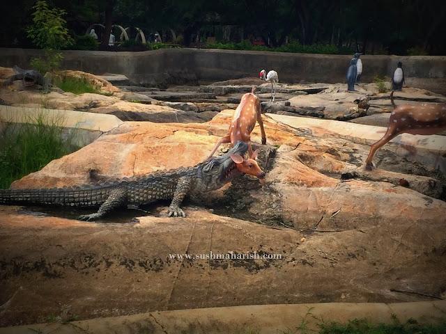 Murughavana- Chitradurga, Worth Seeing Spot Apart From The Fortress 4