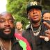 Rick Ross volta a afrontar Birdman pela treta com Lil Wayne