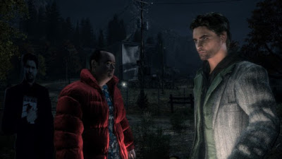 Download Alan Wake Torrent PC