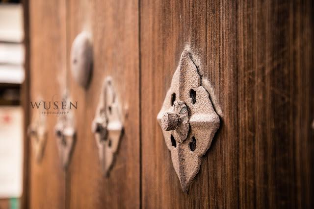三個步驟 lightroom classic 調出有質感的木質門板