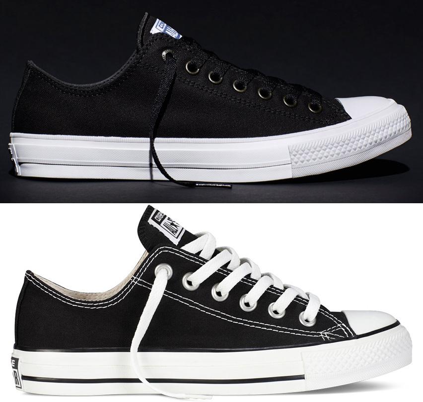 sejarah perkembangan model sepatu sneakers converse all star chuck taylor  sepatu basket model merek merk brand 24ad67cdca