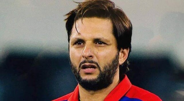 Afridi wants to continue playing cricket for another 2 years
