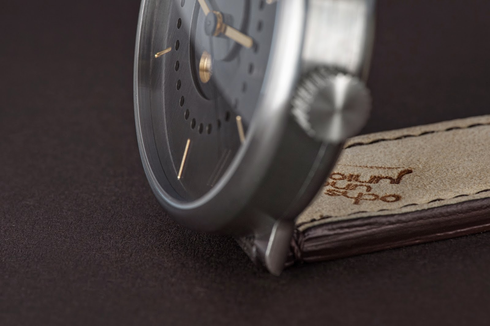 ochs und junior reloj 2