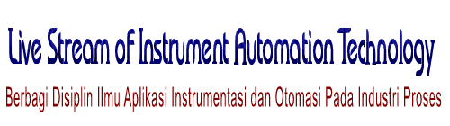 Live Stream of Instrument Automation Technology