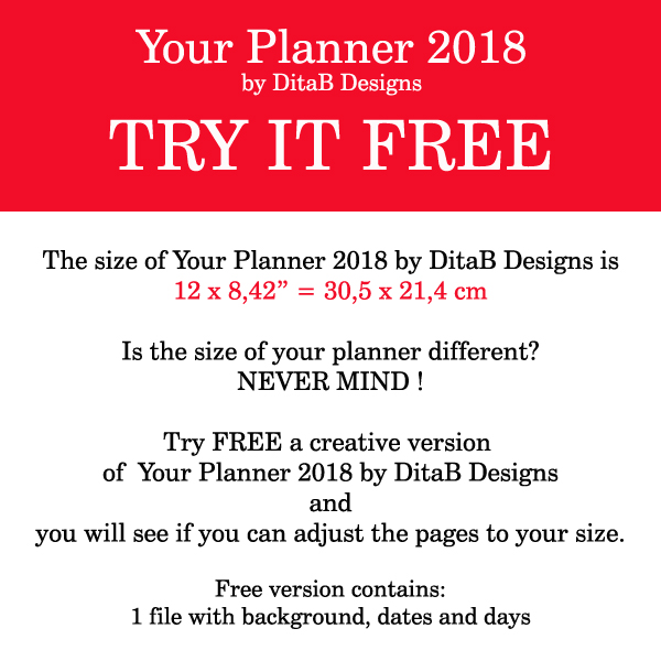 http://www.mediafire.com/file/o5s34izx27xvzsy/DitaBDesigns_YourPlanner2018_TryIt.zip