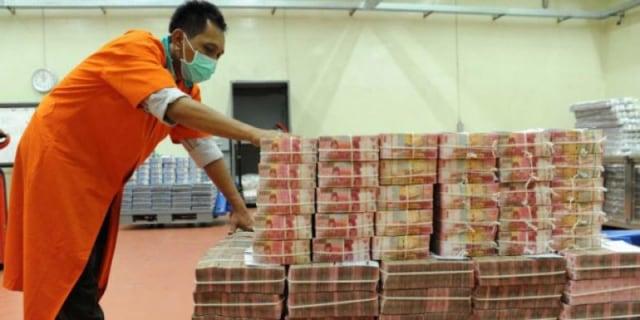 Mengapa Negara Tidak DIsarankan Cetak Uang Ditengah Covid