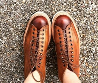 How to Wear Women's Handmade Brogues in Styles