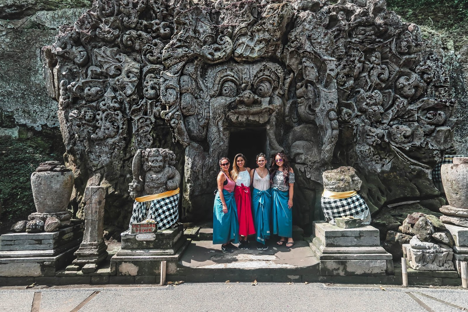 Things To Do In Ubud Bali Indonesia