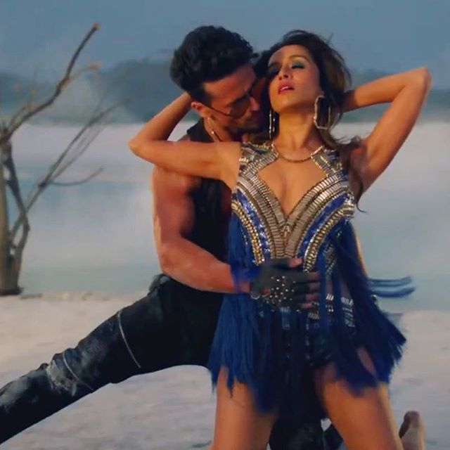 VFX not used for filming action scenes in Baaghi 3