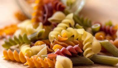 gambar pasta