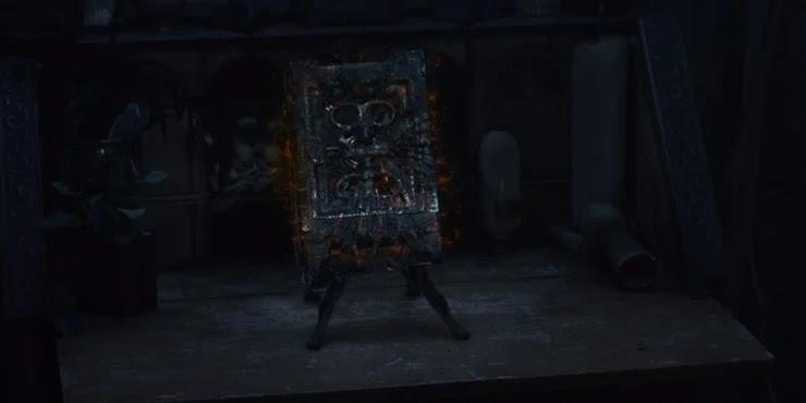 «Ванда/Вижн» (2021) - все отсылки и пасхалки в сериале Marvel. Спойлеры! - 77