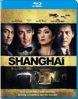 Shanghái [BD25] *Con Audio Latino *Bluray Exclusivo