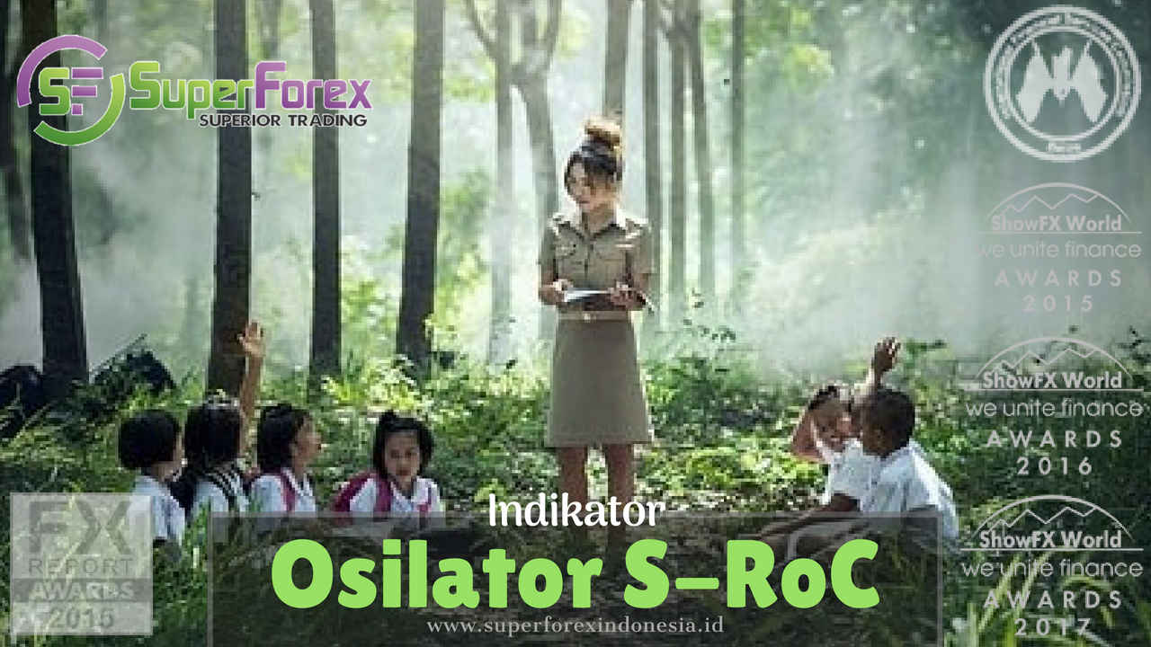 Osilator S-RoC