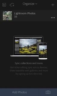 Cara Edit Foto Urbex Menggunakan Adobe Lightroom di Smartphone Android