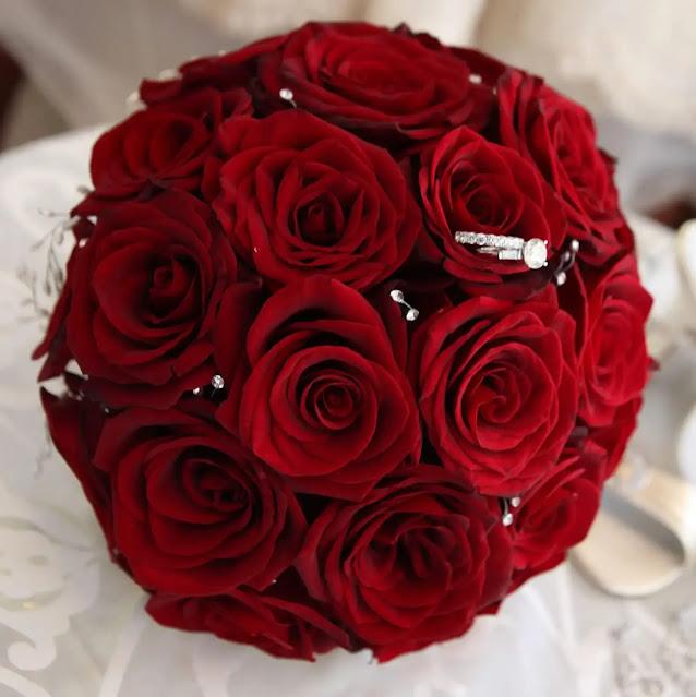 اجمل مسكة عروس