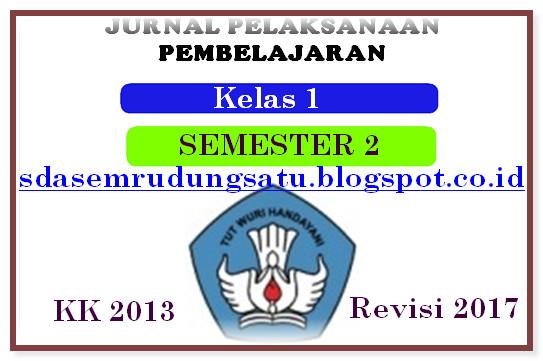 Jurnal Mengajara Kurikulum 2013
