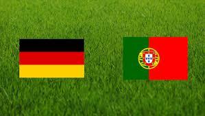 مشاهدة مباراة البرتغال والمانيا اليوم