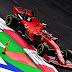 Leclerc comanda dobradinha da Ferrari no último treino livre do GP do México
