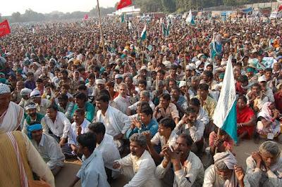 Farmer Protest in Delhi,inngujarati,Gujarati News,INN Gujarati