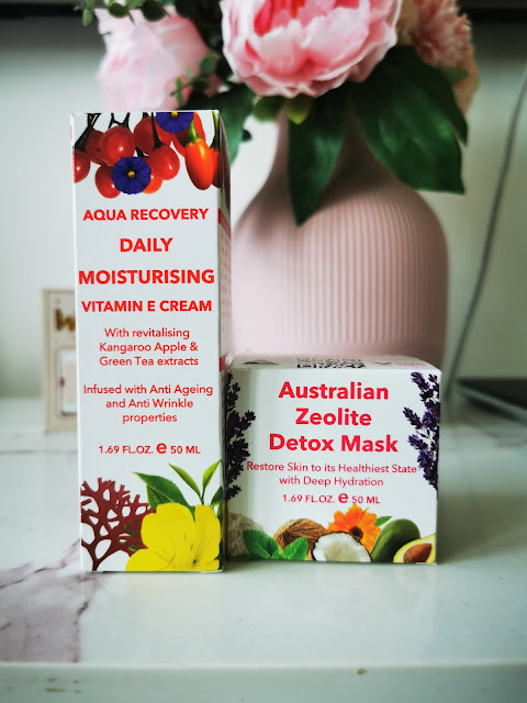 Australian Cosmetics Zeolite Mask