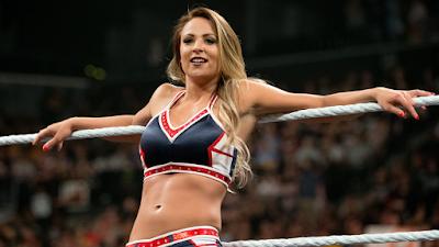 Emma and WWE Divas