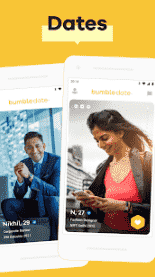 Bumble Dating App APK Download Now - With Boost And Coins