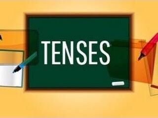 Tenses Bahasa English