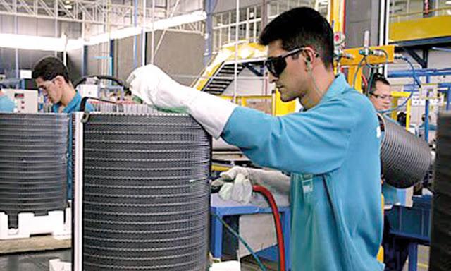 auxiliar de produção em pinhais