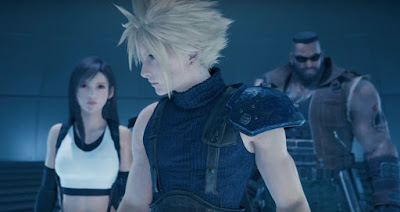 Farm EXP, AP, Level Up Fast, Guide FFVII Remake