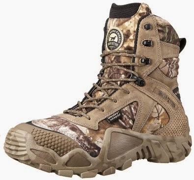 Chucking Line And Chasing Tail Irish Setter Vaprtrek Boot