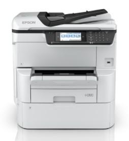 Epson WorkForce Pro WF-C878RDTWF pilotes d'imprimante [Installer]