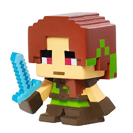 Minecraft Forest Hunter Mini Figures
