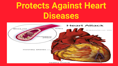Protect Against Heart Diseases