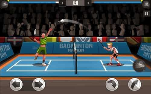 Badminton League Mod Tiền  - Game thể thao hay cho android