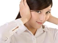 5 Cara Mengatasi Nyeri Pada Telinga