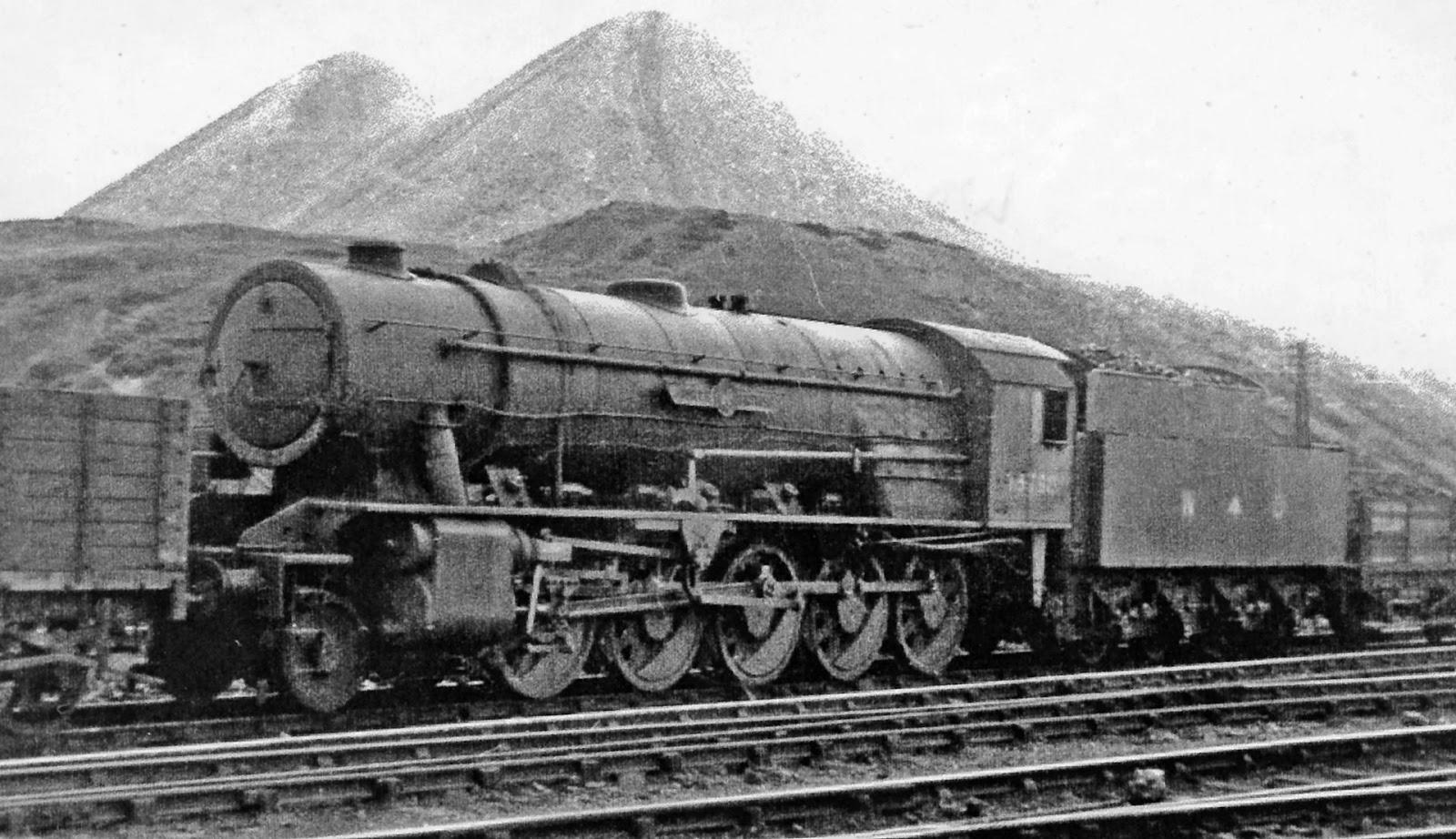 10 0: Shed Bash UK: Motherwell 1938