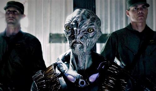 Πρώην υπάλληλος των ΗΠΑ επιβεβαιώνει 4 τύπους εξωγήινων που γνωρίζει η κυβέρνηση των ΗΠΑ