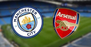 موعد مباراة مانشستر سيتي وآرسنال اليوم والقنوات الناقلة 28-08-2021 الدوري الانجليزي