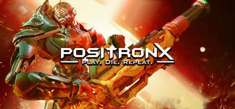 PositronX-GOG
