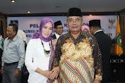 Haul II Alm. TGH Ahmad Taqiuddin Mansyur Digelar 9-10 Oktober