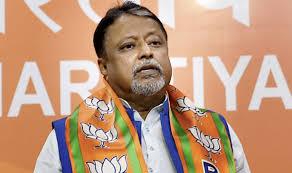 পশ্চিমবঙ্গে আসন্ন বিধানসভা নির্বাচনের জন্য ১৪৮ জন প্রার্থীর নাম ঘোষণা করেছে  BJP announces 148 candidates for WB assembly polls, fields Mukul Roy