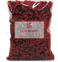 goji berry satınal