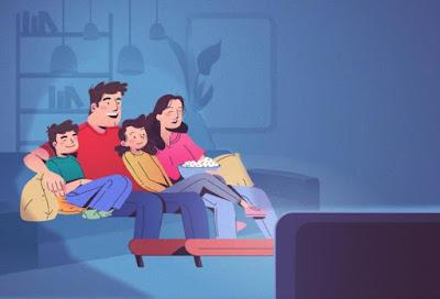 Aktivitas Bersama Keluarga