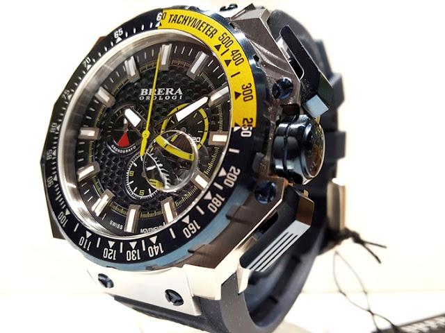 ウォッチ 腕時計 ブレラ BRERA OROLOGI  ラグジュアリー プレゼント 人気 ブランド select  スッキリ テレビ イタリア ミラノ ファッション誌 ファッション おしゃれ 可愛い ルイコレクション LOUIS COLLECTION GRAN TURISMO BRGTC5404